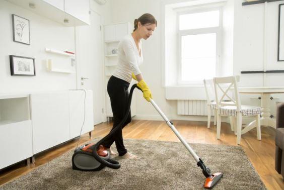 Le métier de femme de ménage, ça s'apprend