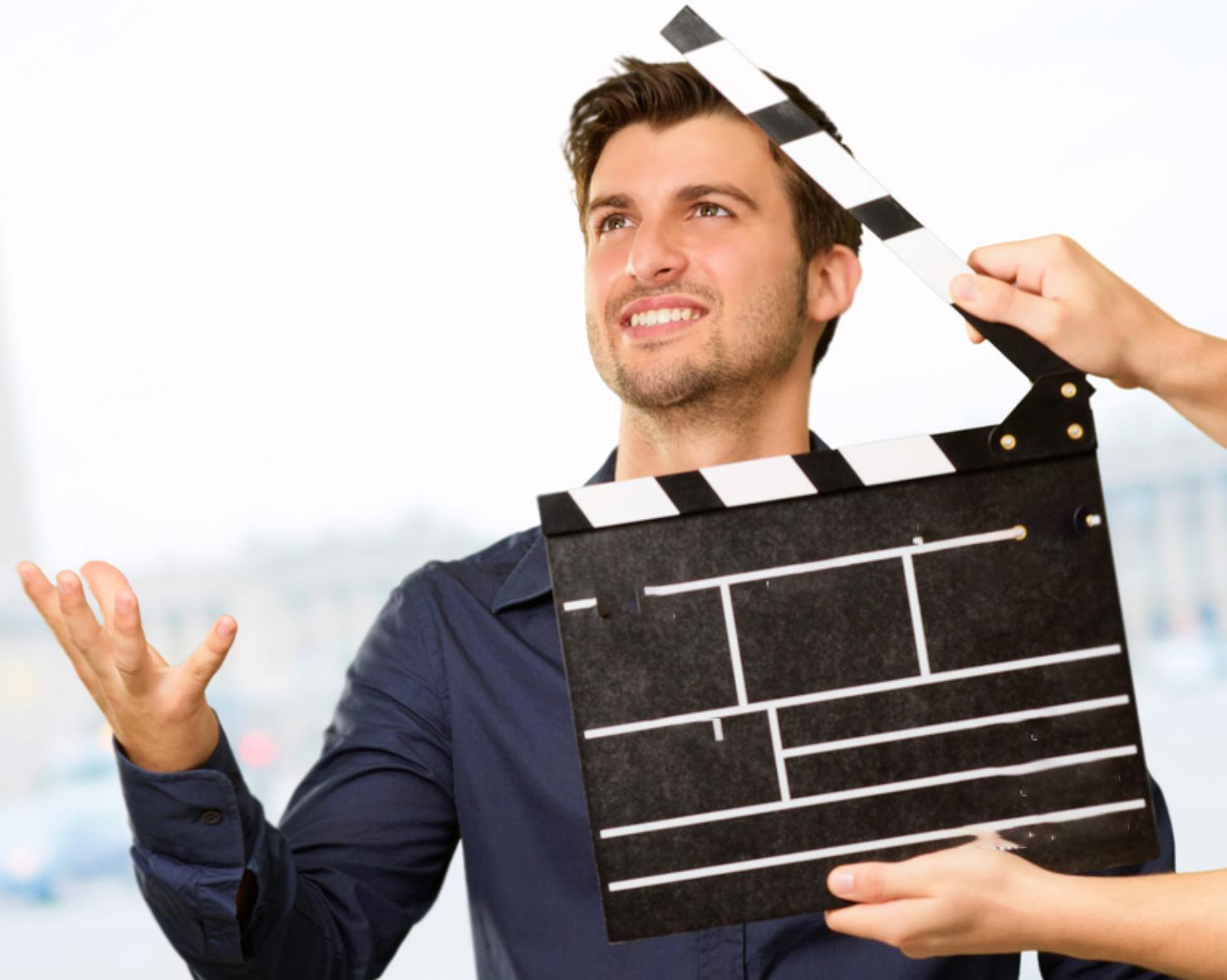 Comment devenir acteur ?